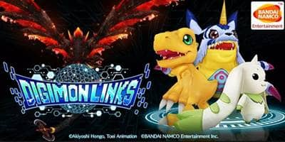Download Digimon Links Mod Apk Global v2.4.4 (God Mode/High Damage)