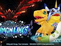 Download Digimon Links Mod Apk Global v2.4.4 (God Mode/High Damage)