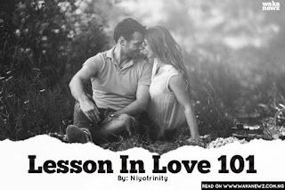 LESSON IN LOVE CHAPTER FOUR... SIDE 5 AND 6