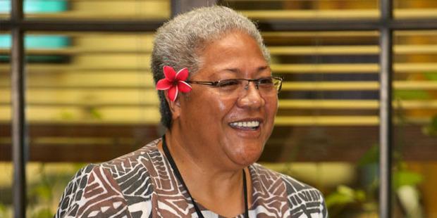 Samoa swears in first female deputy Prime Minister