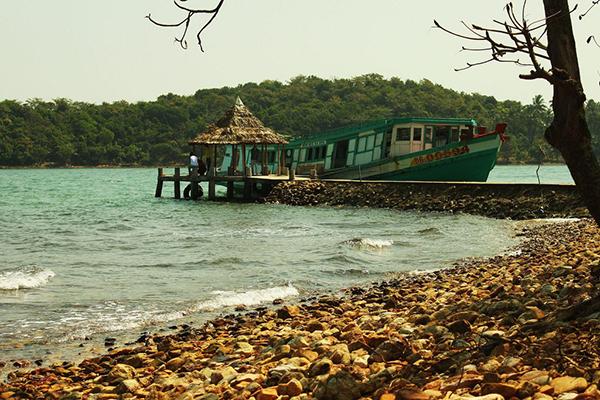 Du lịch biển Kiên Giang với 4 thiên đường-16