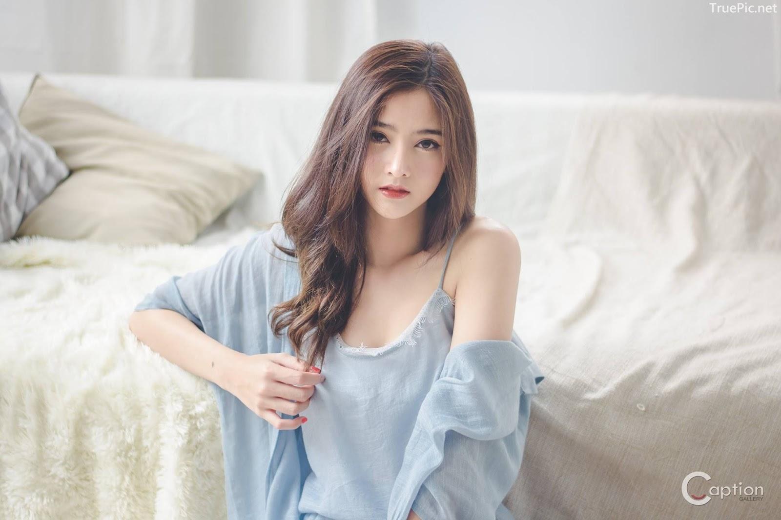 Thailand pretty girl Aintoaon Nantawong - Photo album Beautiful Morning Monday - Picture 9