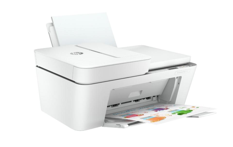Pilote HP DeskJet Plus 4155