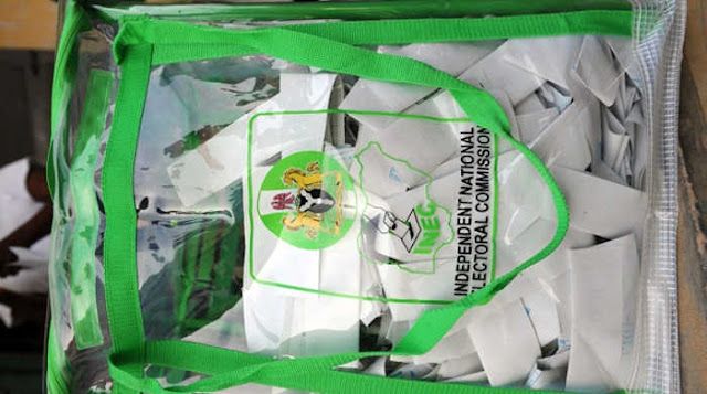 INEC to conduct re-run election in Bauchi