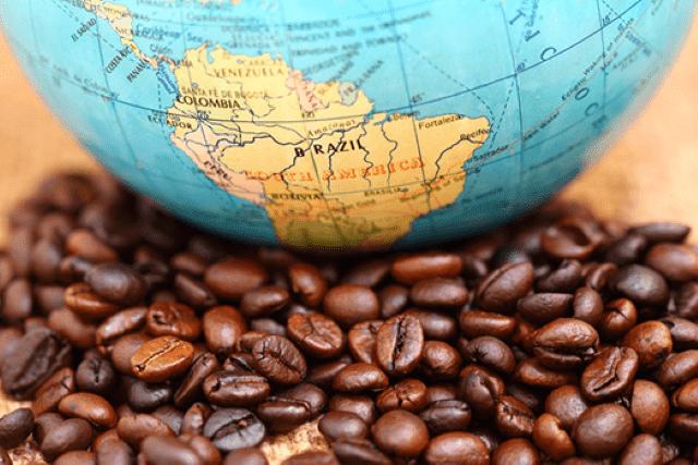 Safra de café do brasil será recorde em 2020; diz Conab