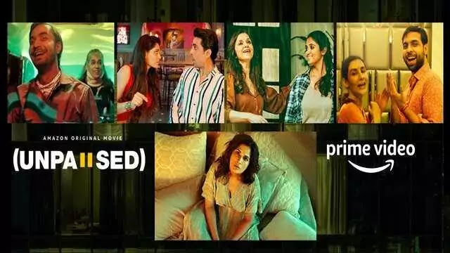 Unpaused Full Movie Watch Download Online Free – Amazon Prime