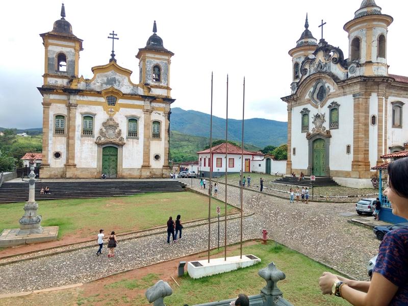 De BH a Ouro Preto e Mariana, roteiro, valores, dicas