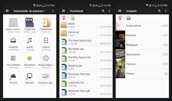 gerenciador-apk-app-arquivo-file-android-espaço-organizar-flashlight