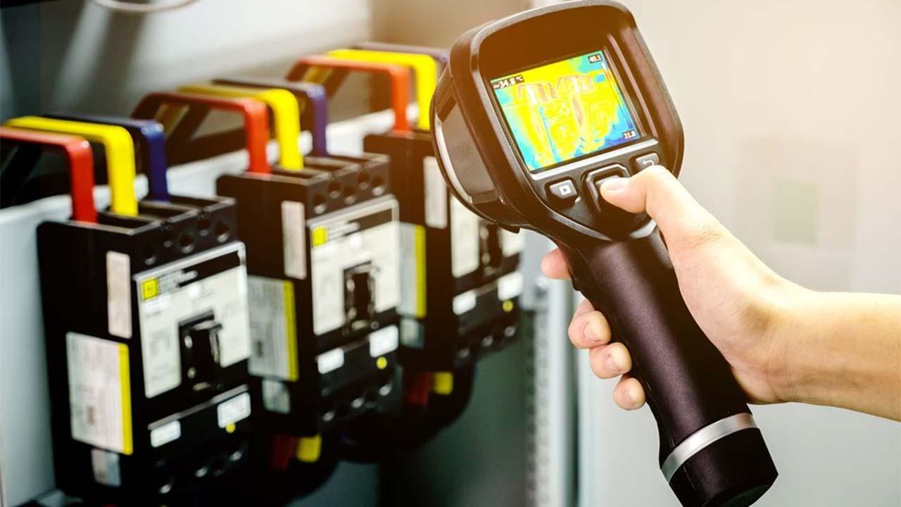 Meningkatkan Pemeliharaan Prediktif Melalui Infrared Thermography