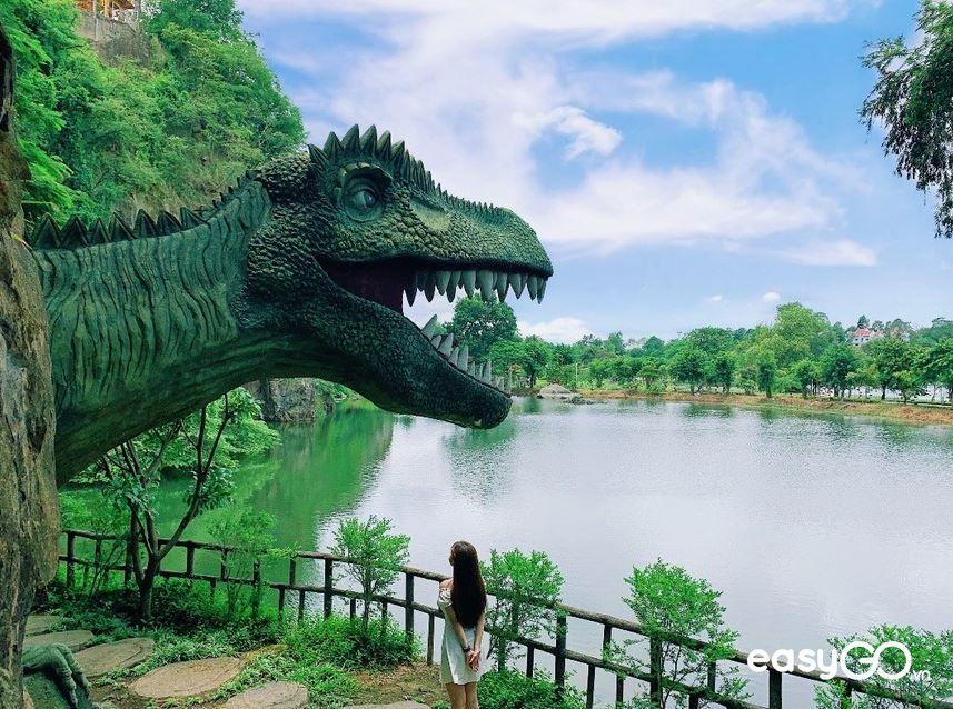địa điểm du lịch Đồng Nai