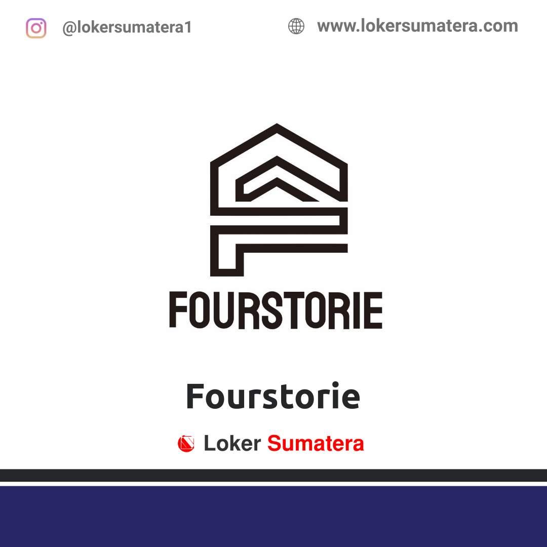 Lowongan Kerja Medan: Fourstorie Maret 2021