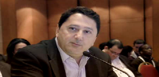 photo of Akram Atallah at ICANN53
