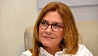 Carolina Mejía rechaza alianza entre PRM y expresidente Leonel Fernández