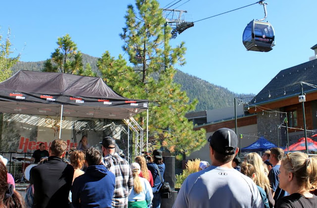 live entertainment at south lake tahoe