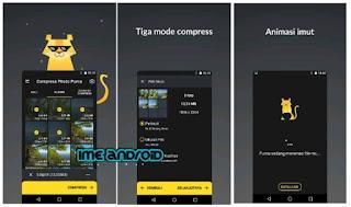 Aplikasi untuk kompres foto