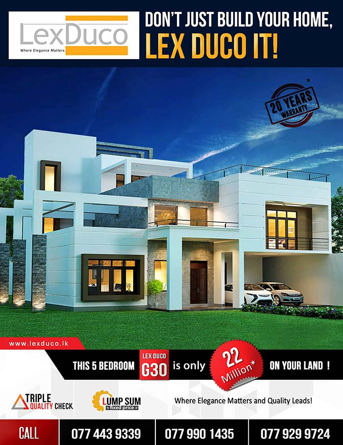 Planning to build your own home or house? Why Lex Duco? We use advance Value Engineering principles to limit unnecessary costs while maintaining the highest quality and increasing your overall house value. Also we possess a very high bargaining power as a professional organization, where we buy at best prices for you.
