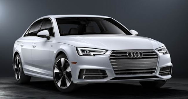 2018 Audi A4 Changes, Release Date, Price