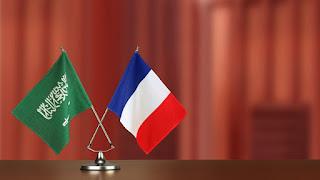 وزارة الدفاع الفرنسية تدعم حق السعودية بالدفاع عن نفسها