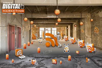RSS, Rich Site Summary, Institute of Digital Marketing