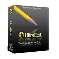 برنامج UltraEdit