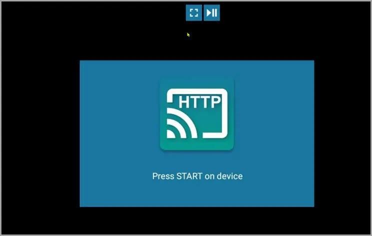 Screen Stream : Προβάλετε την οθόνη του κινητού στον υπολογιστή σας