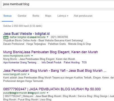 jasa-buat-blog