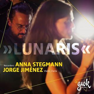 Lunaris; Anna Stegmann, Jorge Jimenez; GWK Records