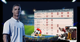 Game Taruhan Bola Paling Menarik Di Indonesia