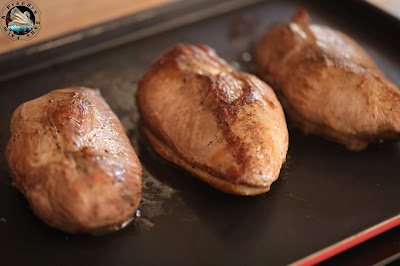 La cuisson des magrets de canard selon Etchebest (pas à pas en photos)