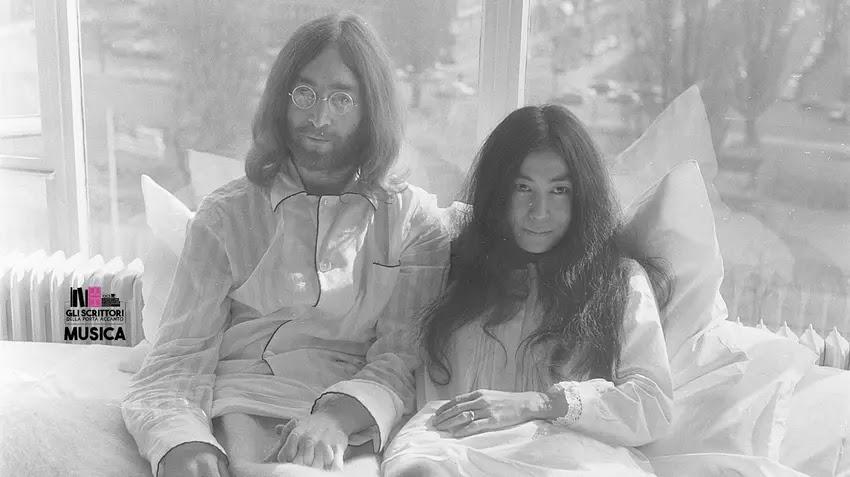 Canzoni come poesie: 50 anni di «Imagine» di John Lennon