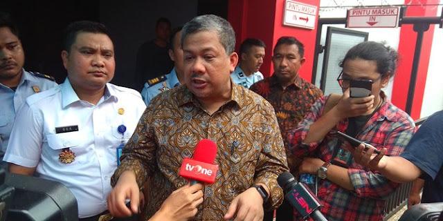 Berkaca dari Kasus Ahmad Dhani, Fahri Hamzah Minta UU ITE Direvisi