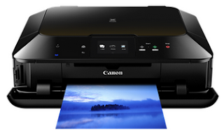 Canon PIXMA MG6360 Printer Driver Download