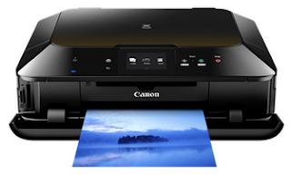 Canon PIXMA MG6360 Printer Driver Download