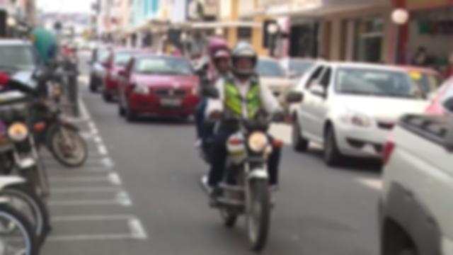 Trabalho de Mototaxi pode se tornar informal em todo o Brasil. O STF começa a jugar hoje a constitucionalidade da lei que regulamentou