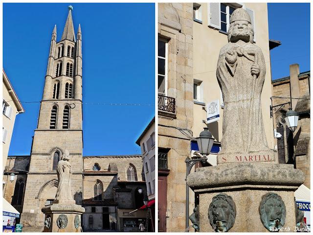 Église Saint Michel des Lions
