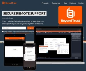 BeyondTrust: The Best Remote Support