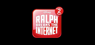 Detona Ralph 2 um filme da Disney