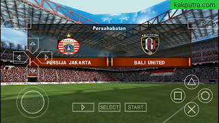 Download PES 2019 Lite Ukuran Kecil PPSSPP Shopee Liga 1 & 2 Indonesia & ACL 2019 | Camera PS4