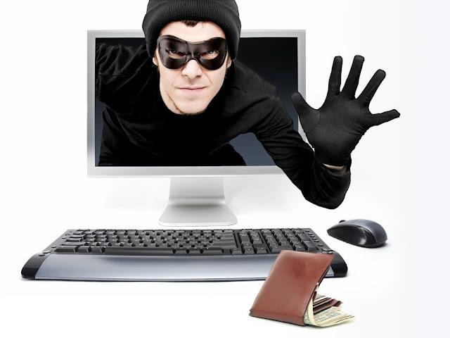 قصة واقعية من عالم الاحتيال و التصيد على الانترنت (phishing)