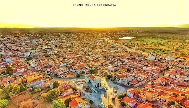 Cidade de Forquilha - CE