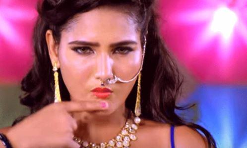 'पल्लवी सिंह' को लोग कहते हैं भोजपुरी सनी लियोनी, खुद नाम बदलकर कर लिया सनी - newsonfloor.com