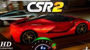 games balapan mobil terbaik CSR Racing 2