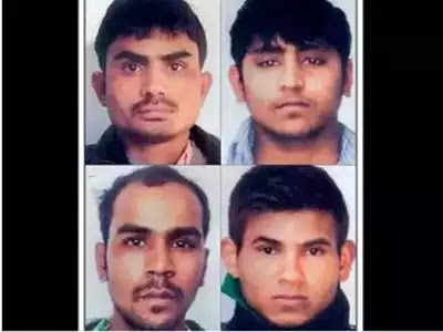Nirbhaya case, Hanged till death,