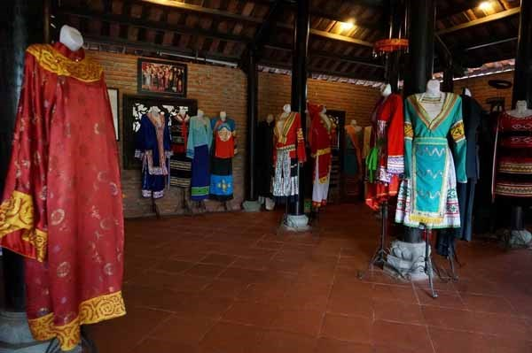 Hoi An Silk Village - Where Traditional Beauty Is Preserved 3