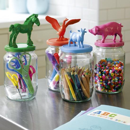 Children S Bathroom Storage And Organization Diy