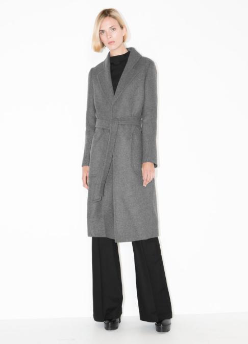 Fondo de armario rebajas FW 2015-2016 abrigo original