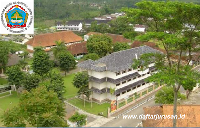 Daftar Fakultas dan Program Studi UNSIQ Universitas Sains Al-Qur'an