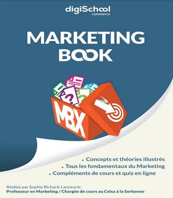 Digischool Marketing Book en PDF