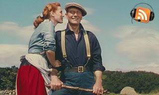 El hombre tranquilo (1952) - Cine para invidentes