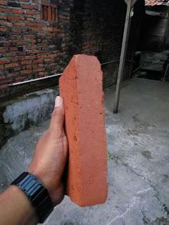 bata merah cilegon